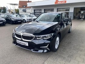 BMW 320i Sports.LiveProf.Glasd.Leder Park.HiFi 2020!