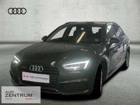 Audi A4 Avant 40 TDI quattro sport S tronic Euro 6,