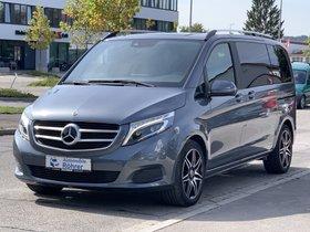 Mercedes-Benz V 250 d BT Sportpaket 7-Sitze LED AHK Distronic+