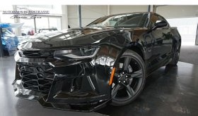 CHEVROLET Camaro Coupe 6.2 V8 SS -Aut.ZL1-Fin.ab.1,99%----