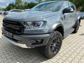 FORD Raptor 2,0 -26% Np72t LAGER Standheizung Foxfahr