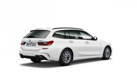 BMW 330i T.M Sport Laser HUD DrivAsLiveProf.PanoDach