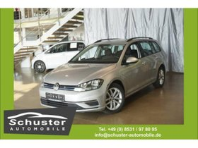 VW Golf Variant Comfortline 1.5TSI-ACC Navi PDCv+h