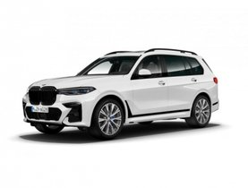 BMW X7 M50d Leasing 1,349,- netto mtl. o. Anz.
