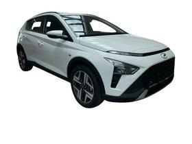 Hyundai BAYON Trend Plus Autom-AHK-Shz-PDC vo+hi-Navi...