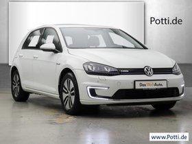 Volkswagen Golf 7 VII e-Golf LED CCS Navi Telefon