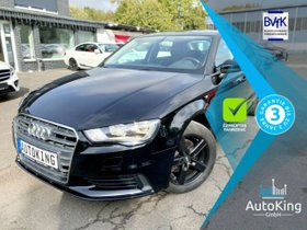 AUDI A3 Lim. Attraction|PDC|S-LINE |START-STOP|TEMP.|