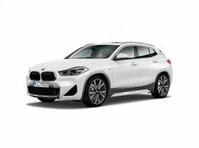 BMW X2 20iA M SPORT X NaviPl,GSD,AHK,Lea.o.Anz.333,-