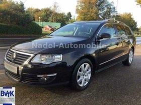 VW Passat Variant Sportline /Xenon/el.Sitze/Klima