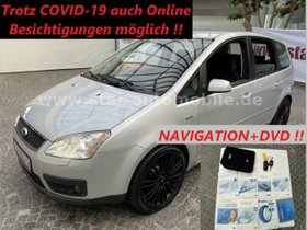 FORD C-MAX Ghia2,0-NAVI-SITZH-KLIMAAUTO-DVD!-
