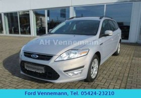 FORD Mondeo 2.0 Turnier Trend-PDC-Winterpaket-