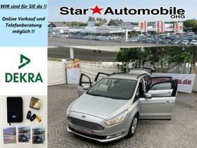 FORD Galaxy 2.0 TDCI-7.SITZER-BUSINESS+WINTER P.-EU6