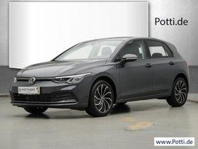 Volkswagen Golf 8 Life 1,5 l TSI OPF 96 kW (130 PS)6-Gang