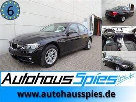 BMW 318 I EU6D-T 8G-AT NAV TEMP. LED-SW