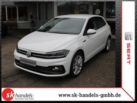 VW Polo 1.0 TSI DSG R-Line Edition LED,SH,PDC