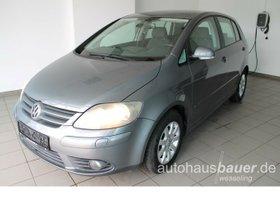 VW Golf Plus V Comfortline 2.0 FSI ! Nur an Gewerbe/Export !