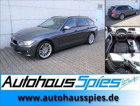BMW 318 D TOURING BI-XEN ALU18 LISEN RESEN PDC