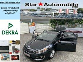 KIA Ceed Sportswagon 1.6 CRDI 136 DCT-RFK-AHK-SH-EU6