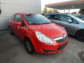 OPEL Corsa D Selection