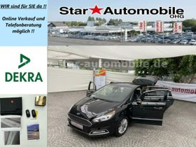FORD S-Max VIGNALE 2.0 EcoBoost-7 SITZE-PDACH-LED-EU6