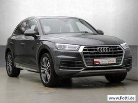 Audi Q5 2,0 TDi q. sport S-line Pano Virtual Kamera