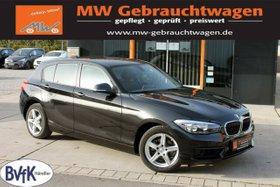 BMW 118i Advantage Navi PDC SHZ FSP GRA Klimaautom.