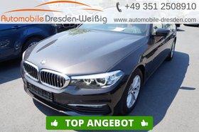 BMW 530 d Touring xDrive-Navi-HeadUp-HiFi-Pano-Leder