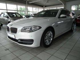 BMW 518d Touring/AUTOM/PANORAMA/NAVI-PROF/EU 6