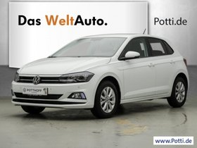 Volkswagen Polo 1,0 TSI OPF Highline Navi ACC Climatronic