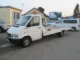 VW LT 35 Jotha Autotransporter ~AHK~