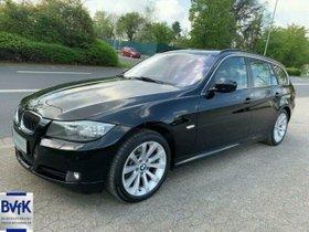 BMW 325d /Navi/Xenon/Leder/Klima/el.Sitze/SHZ