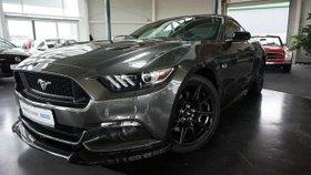 FORD Mustang 5.0 GT  V8 Aut. Navi-Kam-Leder-Xenon-