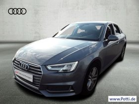 Audi A4 35 TDi sport LED NaviPlus PDC Virtual
