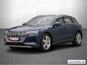 Audi e-tron 55 advanced ACC Alcantara Kamera DAB