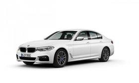 BMW 530e xDrive M Sport LivePr.DrivAs.HUD Leas.340,-