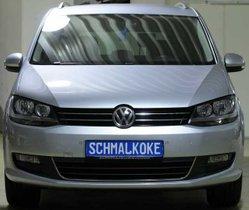 VW Sharan TDI2.0 SCR 4Mot BMT Sound 7Si AHK Navi