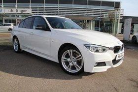 BMW 320d xDr. M Sport Kamera LED Glasd. Navi SHZ
