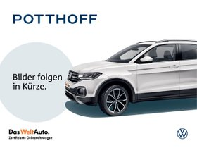 Volkswagen Touran 1,5 TSI BMT Highline 7-Sitzer AHK LED PDC
