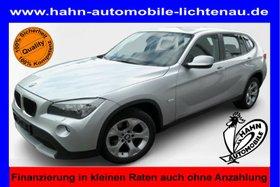 BMW X1 xDrive18d -Bi-Xenon-Automatik-Allrad
