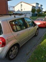 Top gepflegter Renault Modus Automatik Minivan