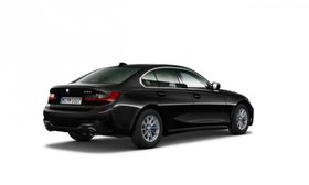 BMW 330i M Sport Laser DrivAssProf.HuD Glasdach HiFi
