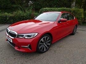BMW 320d xDrive Leas.o.Anz. ab 349,- UPE 67,980