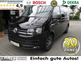 VW T6 Multivan 2.0TDI 4Motion NAVI CAM StHzg