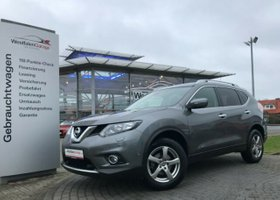 NISSAN X-Trail 1.6 dCi Xtronic N-Connecta 17