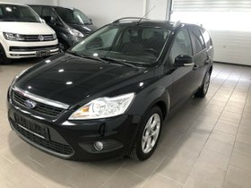 FORD Focus Turnier 1.6 Style,Navi,PDC