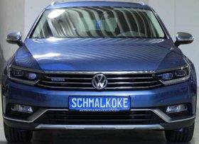 VW Passat Alltrack 2.0TDI SCR 4Mot DSG6 SthzAHK Nav