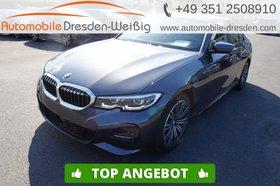 BMW 320 i M Sport-Cockpit Prof-HiFi-Glasdach-ACC-