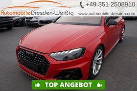 Audi RS4 2.9 TFSI quattro-B&O-Pano-HeadUp-ACC-DRC-