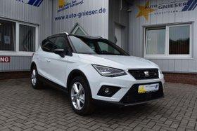 SEAT Arona 1.0 TSI FR -Kamera-Navi-LED-PDC-Klimatr...