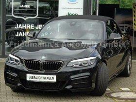 BMW M240i Cabrio Sport-Aut.